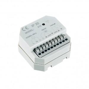 Receiver 1-channels AC212-01 RF