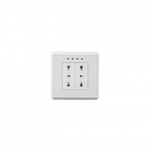 Switches with built-in receiver 4-channels AC228-03 RF