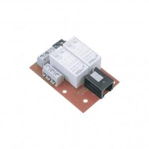 Converter 230V > DCT (S) - Somfy, DX1-3-S